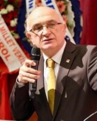 Ahmet BİBER