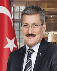 Dr. Kenan Şahin