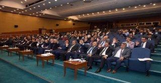 Nisan Ayı Meclisi Toplandı