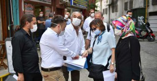 Bursa'nın kalbi yarışmaya açılıyor