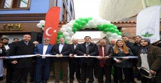 Tarihi Mirasa Osmangazi İmzası