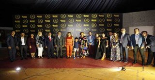 Büyükşehir Belediyesi'ne bir ödül de KONGED'ten