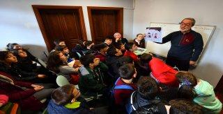 Somuncu Baba'nın Manevi Ruhu Osmangazi'de Yaşatılıyor