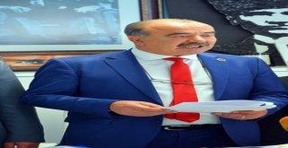 """BAŞKAN TÜRKYILMAZ, """"MECLİS TOPLANTISINDA SİYASİ BİR KARAR VERİLMİŞTİR"""""""
