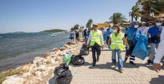 Başkan Soyer: Daha temiz bir İzmir için başlattığımız temizlik dalgası sürecek