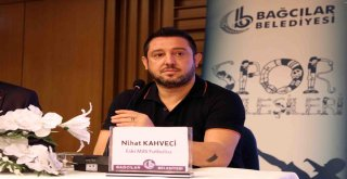"""Eski Milli Futbolcu Nihat Kahveci: """"Hayal Kurun, Çalışın Ve Tevekkül Edin"""""""