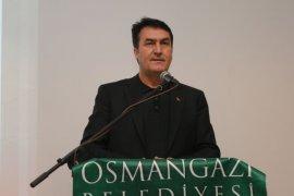 Osmangazi Belediyesi 2017 Yılını Değerlendirdi