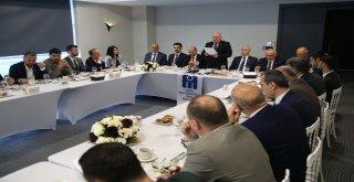 'Bursa'nın sorunlarını çözmek için yola çıktık'