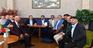 Başkan Şahin:  Roman Vatandaşlarımızın Her Zaman Yanındayız