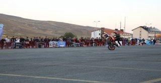 Sporun Ve Festivalin Zirvesi
