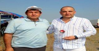 Avcılar, 15 Temmuz Şehitleri Anısına Hedefleri Vurdu