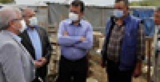 İMAMOĞLU'NDAN HAYVAN ÜRETİCİLERİNE DESTEK: 'İSTANBUL'UN GÜNDEMİNDE, İSTANBUL'UN TARIMI VAR'