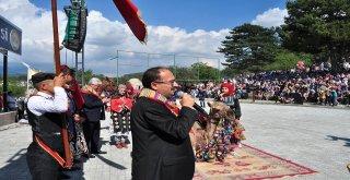 Belediye Başkanımız Mehmet TEKE' den Teşekkür