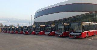 Başkan Şahin Açıkladı: Bayramda Mezarlıklara Otobüsler Ücretsiz Olacak