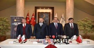 Gençler Bursa'yı 'Merhamet' ile tanıtacak