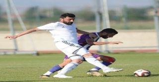 Afyon Kampını Yenilgiyle Kapattık: 0-1