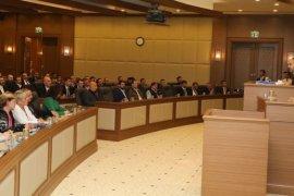 Başkan Aktaş: 'Bursa için hep birlikte çalışıyoruz'