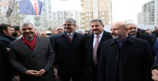 Kayseri'de Gelecek 50 Yılın Yatırımı