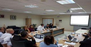 Büyükşehir'den Çalışanlarına Hastalık Tanısı Konularında Eğitim
