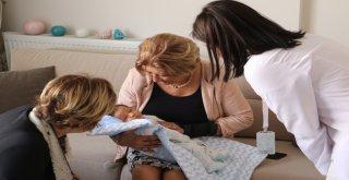 Bebekler Büyükşehir İle Mutlu