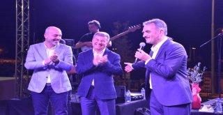 FESTİVALDE 'MEHMET ERDEM' RÜZGÂRI