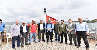 ÇENGELKÖY MAHALLESİ VALİDE SULTAN'DA