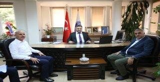 'SAÜ ile işbirliğimiz devam edecek'