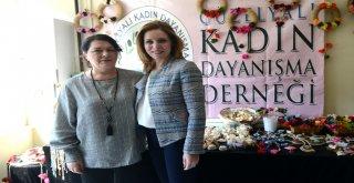 'Kadın derneklerinin Nilüfer'deki çalışmaları Bursa'ya yayılmalı'