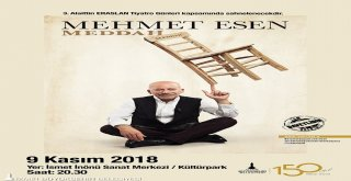 Alaittin Eraslan Tiyatro Günleri başlıyor