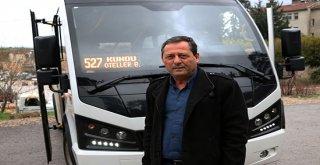 Büyükşehir Belediyesi vatandaş memnuniyeti için toplu ulaşım ağını yeni seferlerle güçlendiriyor