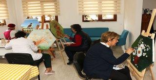 Antalya Aktif Yaşlı Merkezi hizmette