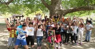 Sosyal Etkinlik Merkezi öğrencileri stres attı