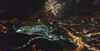 Türkbeleni'nde Muhteşem Konser