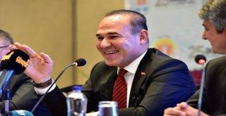 Türkiye'nin En Büyük Film Festivali İçin Hazırlıklar Tamam