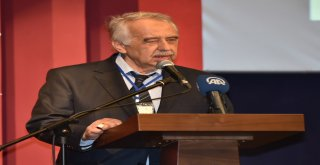 Başkan Aktaş:  ''İnsanlığın Kırmızı Çizgisi Kudüs''