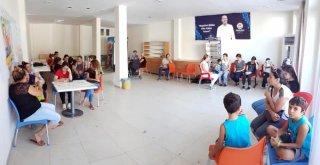 Adana'da ücretsiz eğitim için 25 bin öğrenci sınava girdi