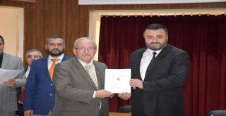 Başkan Albayrak Camiler ve Din Görevlileri Haftası Açılış Programına Katıldı