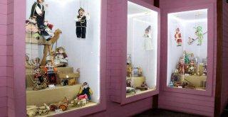 Antalya Oyuncak Müzesi'ne TKB'den ödül