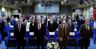 ANKARA'NIN 30 YILLIK SU YÖNETİMİ MASTER PLANI HAZIRLANIYOR
