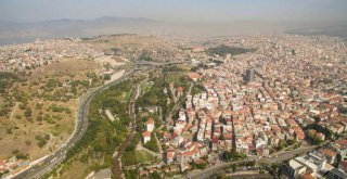 Meles Çayı ve çevresi İzmir'in ekolojik omurgası olacak