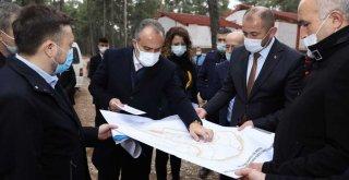 Bursa'da eko-turizm atağı sürüyor