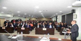 Adana'da Göl Mahallesi Hak Sahibleri Evlerine Kavuştu