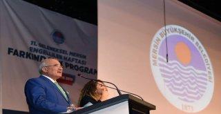 Engelli Bireyler Başkan Kocamaz İle Birlikte Engelliler Haftası'nı Kutladı