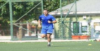 Manisa Büyükşehir Belediyespor'lu Futbolcular Laktat Testinden Geçti