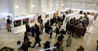 106 sanatçı 'Bir Grup İnsan' sergisinde buluştu