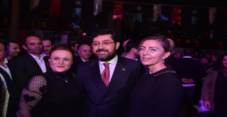 Beşiktaş Belediyesi'nden Erken Yılbaşı Kutlaması!