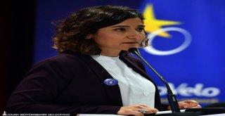 EuroVelo İzmir'de toplandı