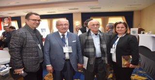 Tarihi Kentler Birliği Tekirdağ Bölge Toplantısı Gerçekleştirildi