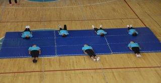 Ümraniye Belediyesi Yaz Spor Okulları Kapanış Töreni Yapıldı