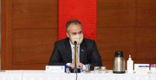 Bursa'nın su geleceği güvence altında